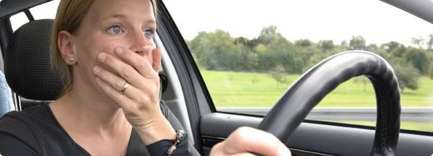 Verkeersongeval letsel