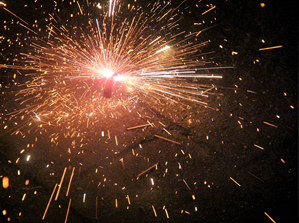 Meer ernstig oogletsel door vuurwerk